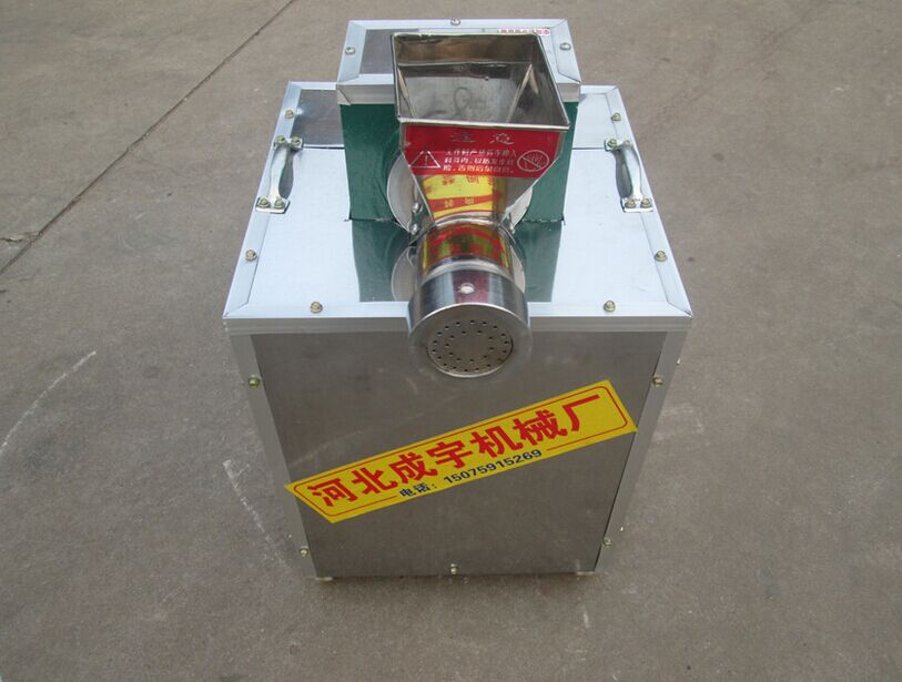 Оборудование и производство макаронных изделий - 1