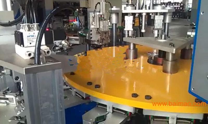 Оборудование для производства лампочек - 4