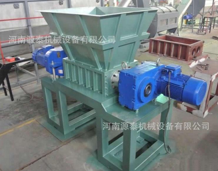 Оборудование для переработки шин в крошку - 4