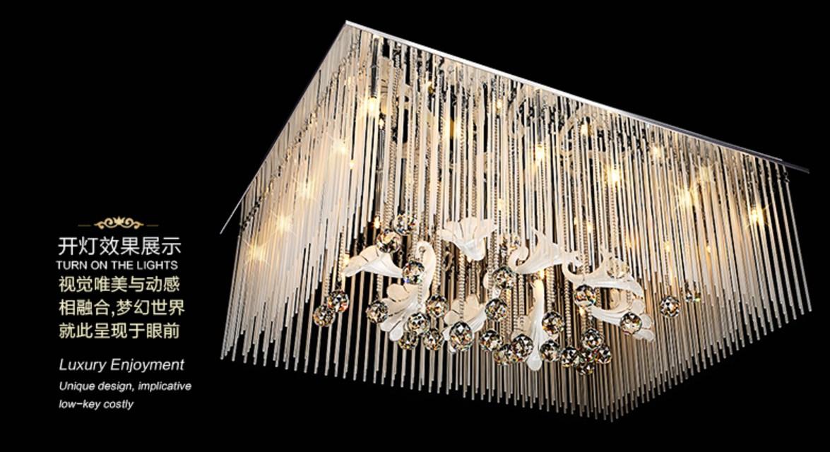Потолочный светильник Plymouth Dili Lighting LED-7067 (101-240) - 5