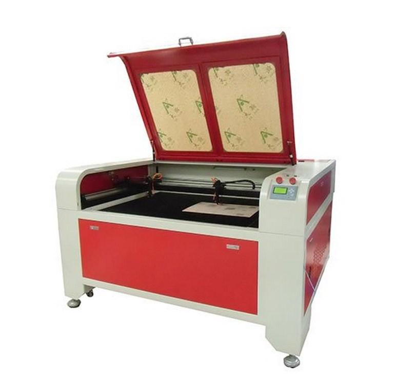 Лазерный станок для резки и гравировки  KL-1390 (103 -105) - 1