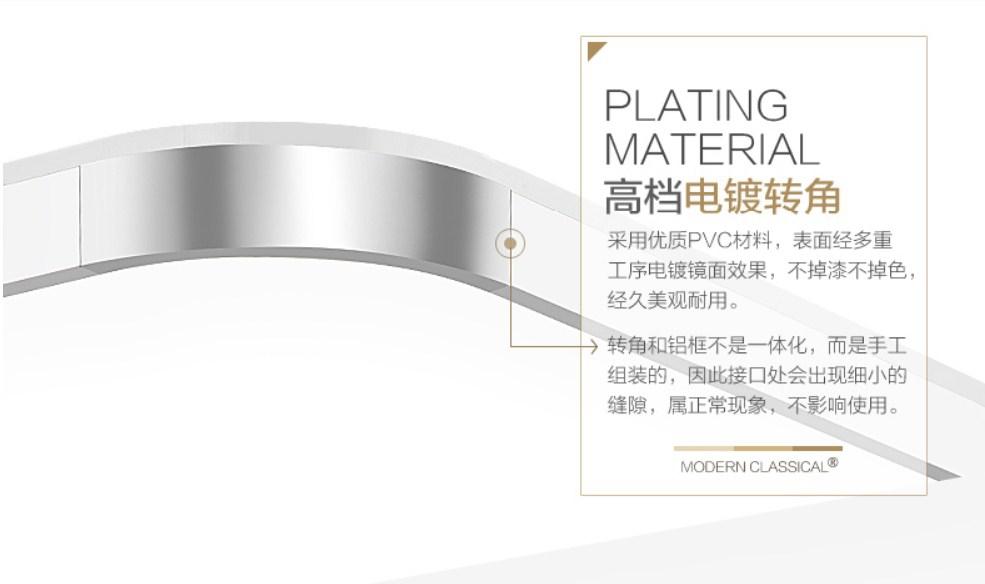 Светодиодные потолочные светильники LED-2305 (101-234) - 11