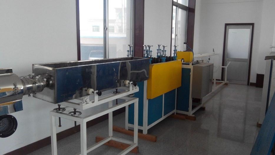 Оборудование для производства пластиковых труб - 2