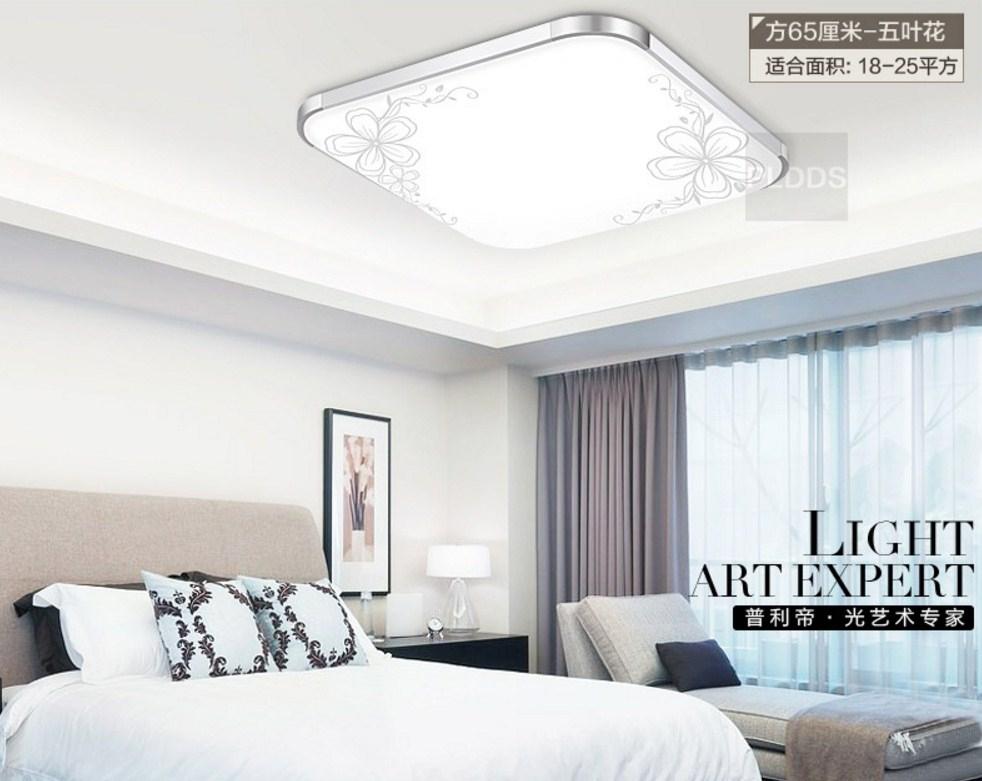 Светодиодные потолочные светильники LED-2305 (101-233) - 3