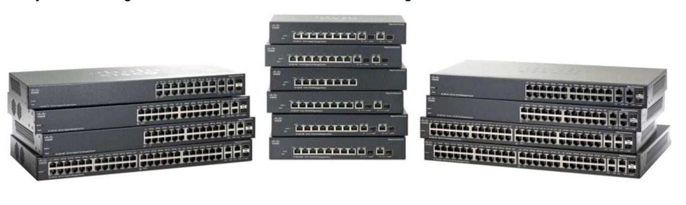 Маршрутизатор Cisco SG300-28PP (134-219) - 3