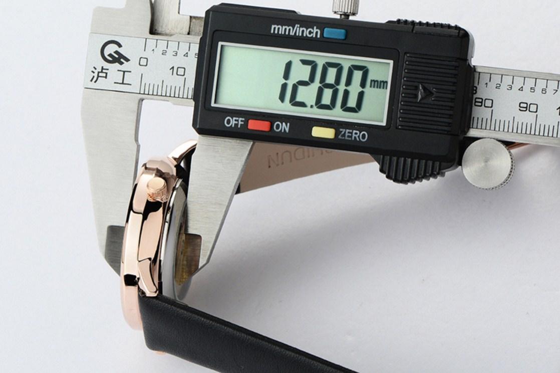 Водонепроницаемые механические часы KASHIDUN K-MZBK0001 (123-106) - 4