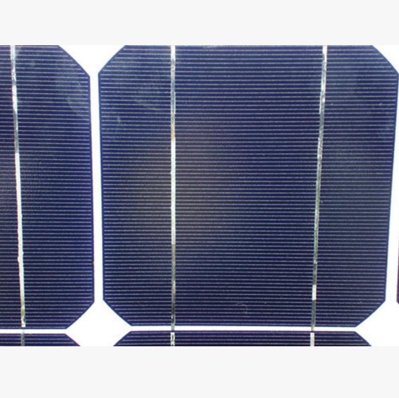 Монокристаллическая кремниевая солнечная панель 200W (120-101) - 2
