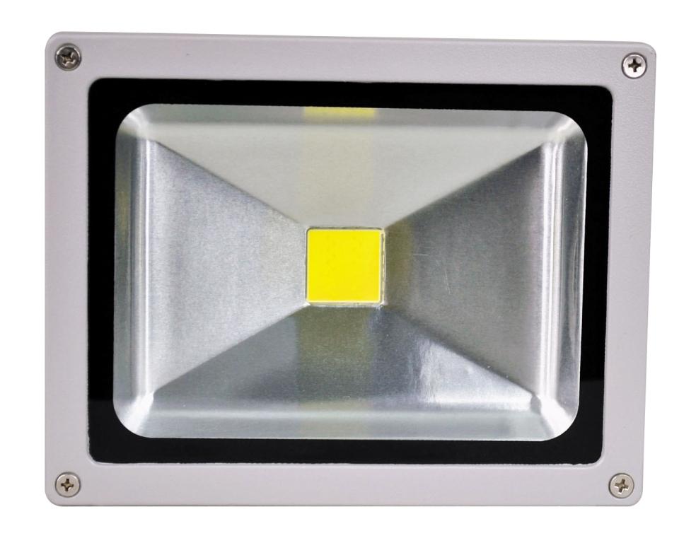 Прожектор светодиодный - 4