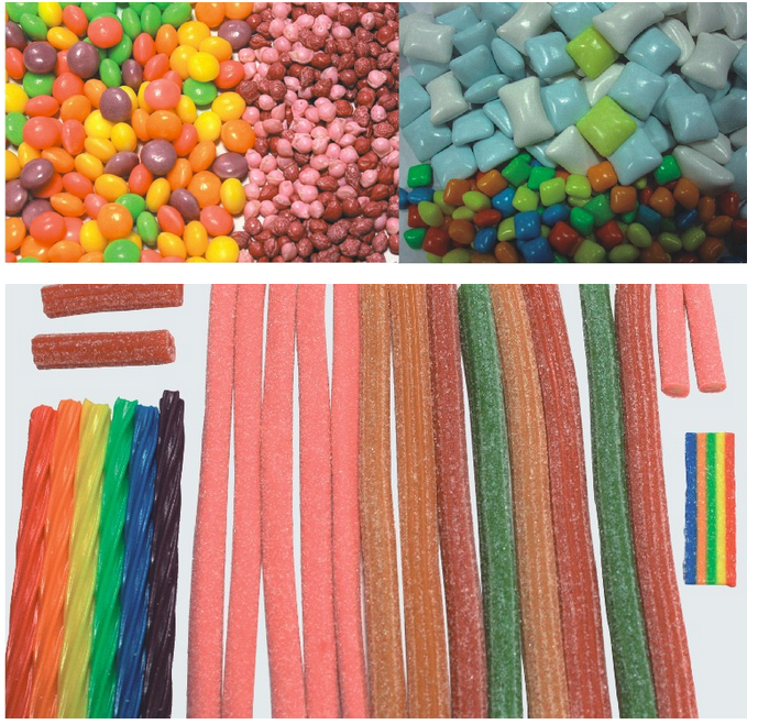 Линии по производству конфет - 6