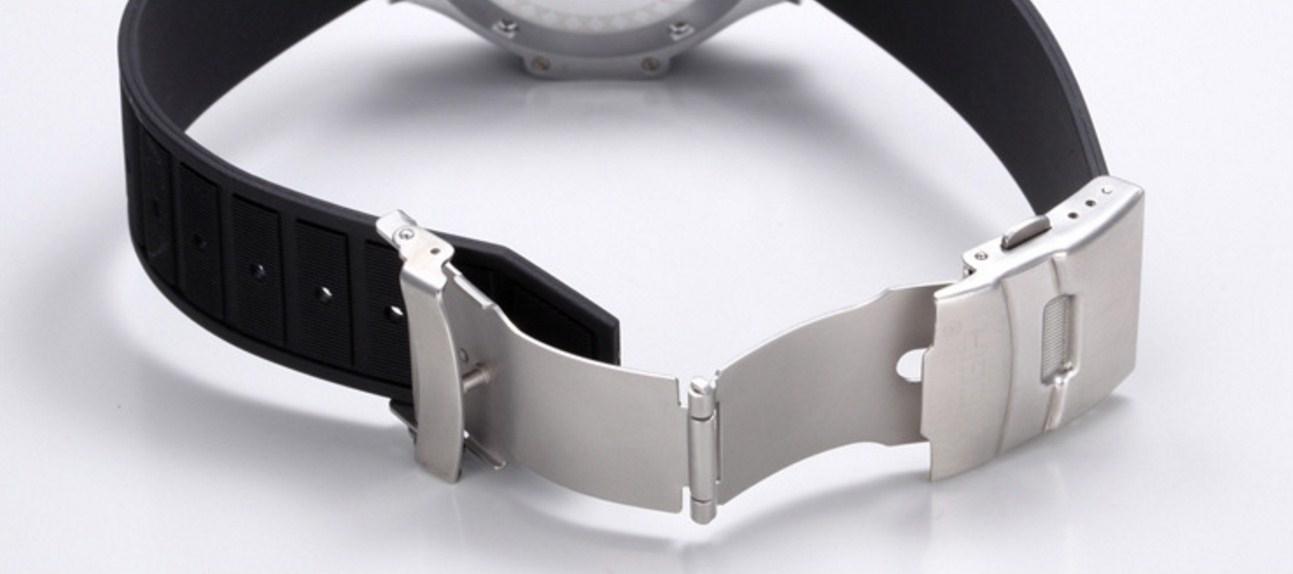 Водонепроницаемые спортивные кварцевые часы MEGIR 3002G (123-105) - 7