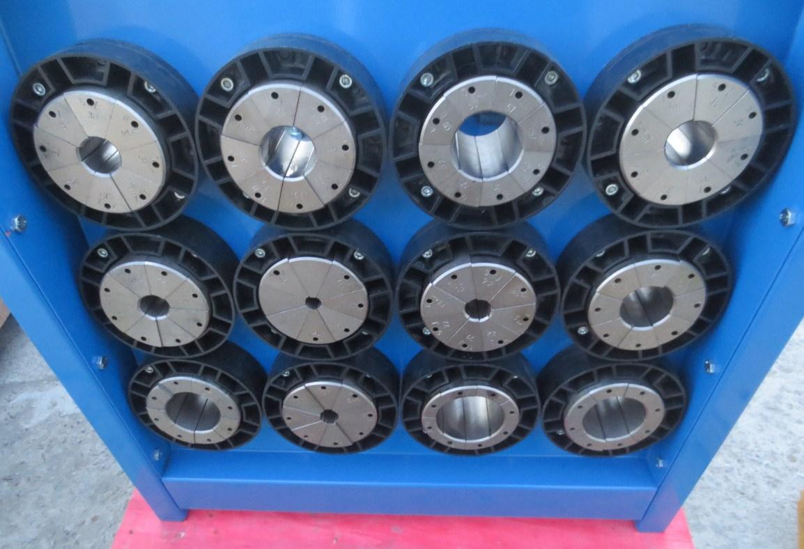 Станок для обжима РВД SAMWAY P32Q (108-147) - 1