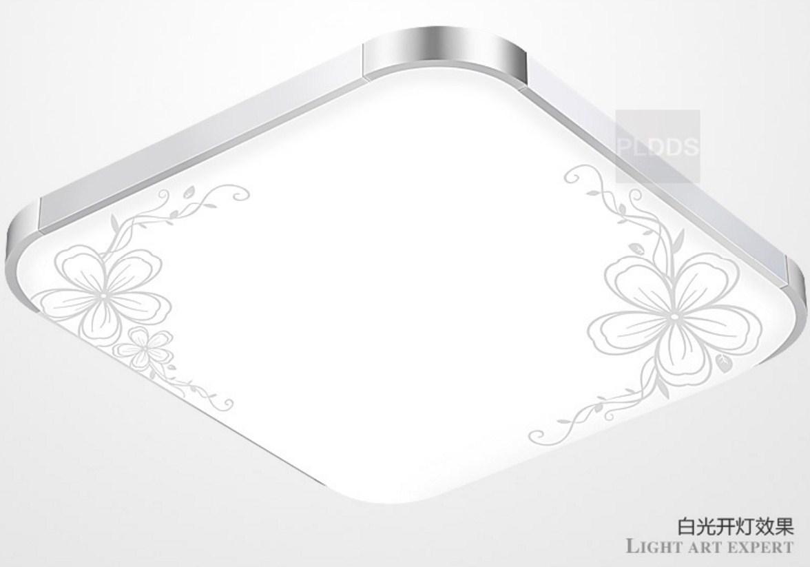 Светодиодные потолочные светильники LED-2305 (101-233) - 14