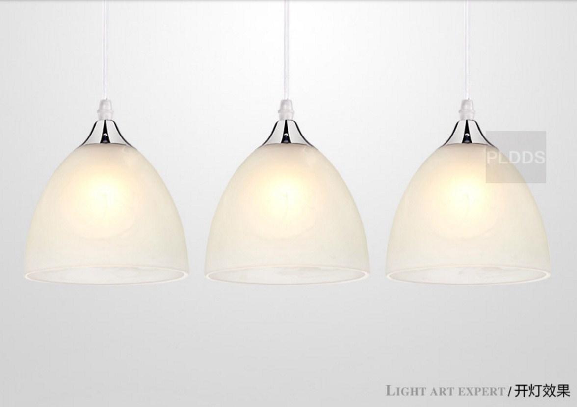 Тройной потолочный светильник Plymouth Dili Lighting LED-5101 (101-249) - 4