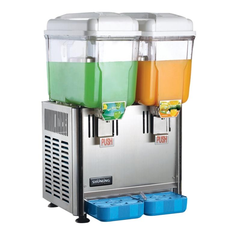 Аппараты для приготовления и розлива напитков - 1