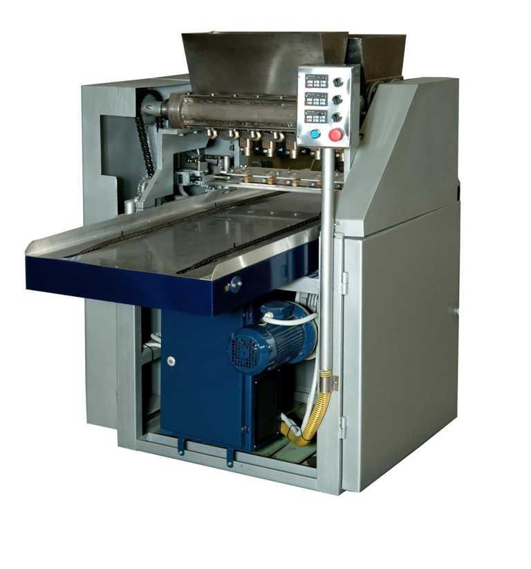 Кондитерское оборудование для производства печенья и пряников - 5