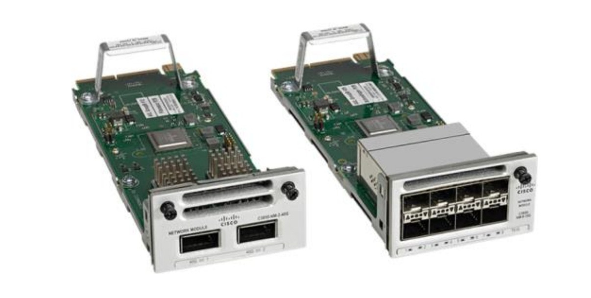 Коммутатор Cisco Catalyst C3850-48T-E (134-200) - 9