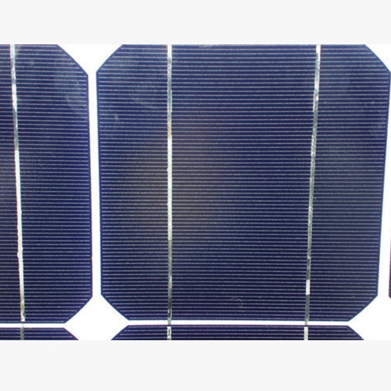 Монокристаллическая солнечная панель 100W (120-100) - 7