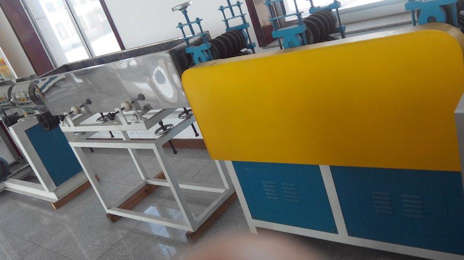 Оборудование для производства пластиковых труб - 5
