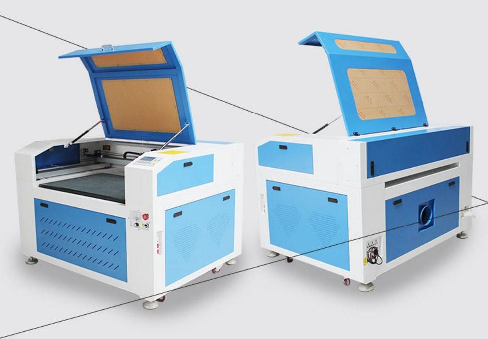 Лазерный станок - гравер FST-9060 (103-120) - 9