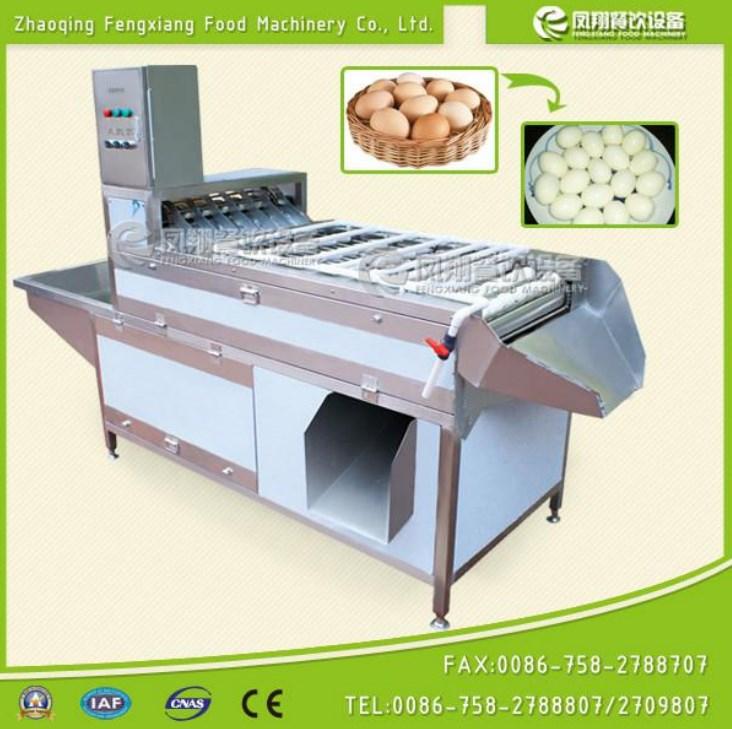 Машина для очистки куриных яиц FT-200 (111-101) - 1