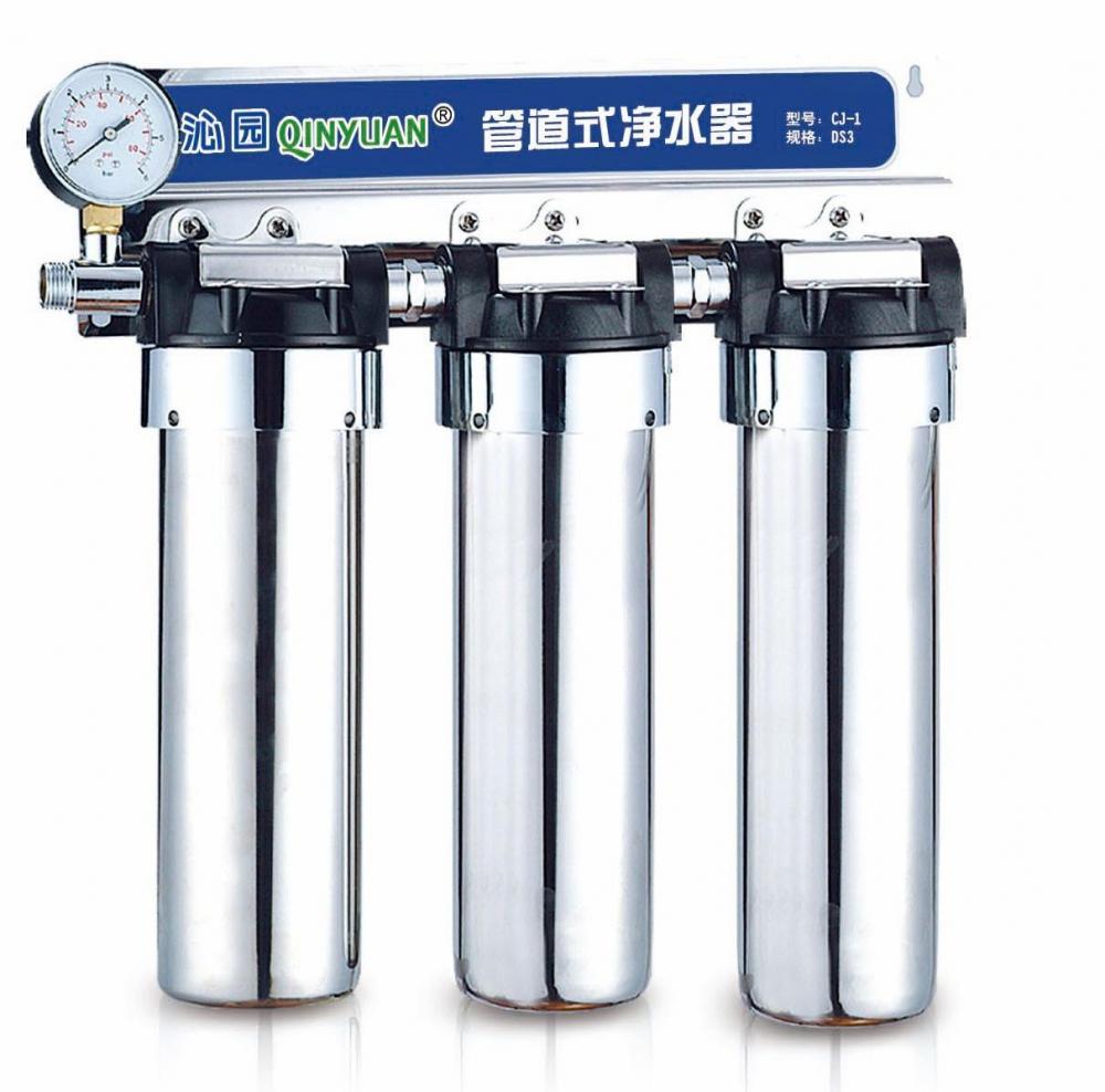Оборудование и системы для очистки воды - 4