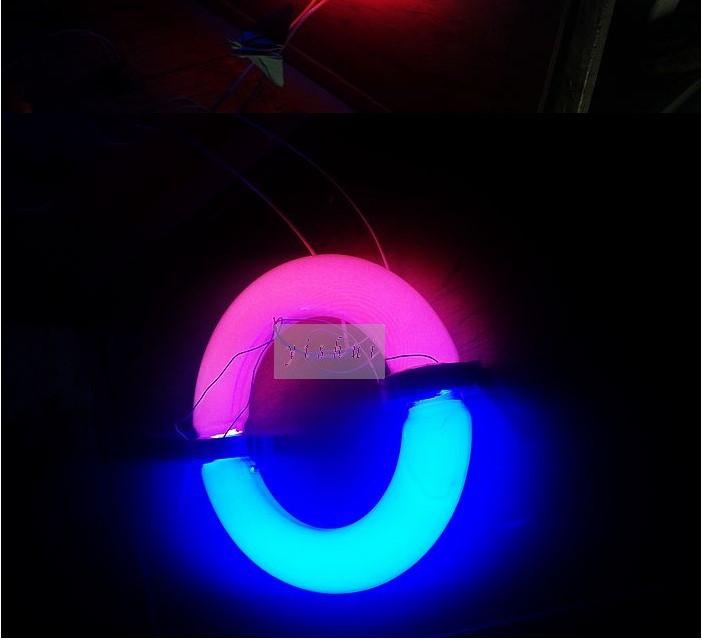 Индукционная лампа Yierqi 40W-300W (112-101) - 1