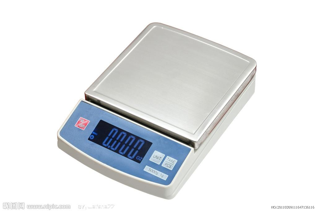 Напольные и настольные торговые электронные весы - 2