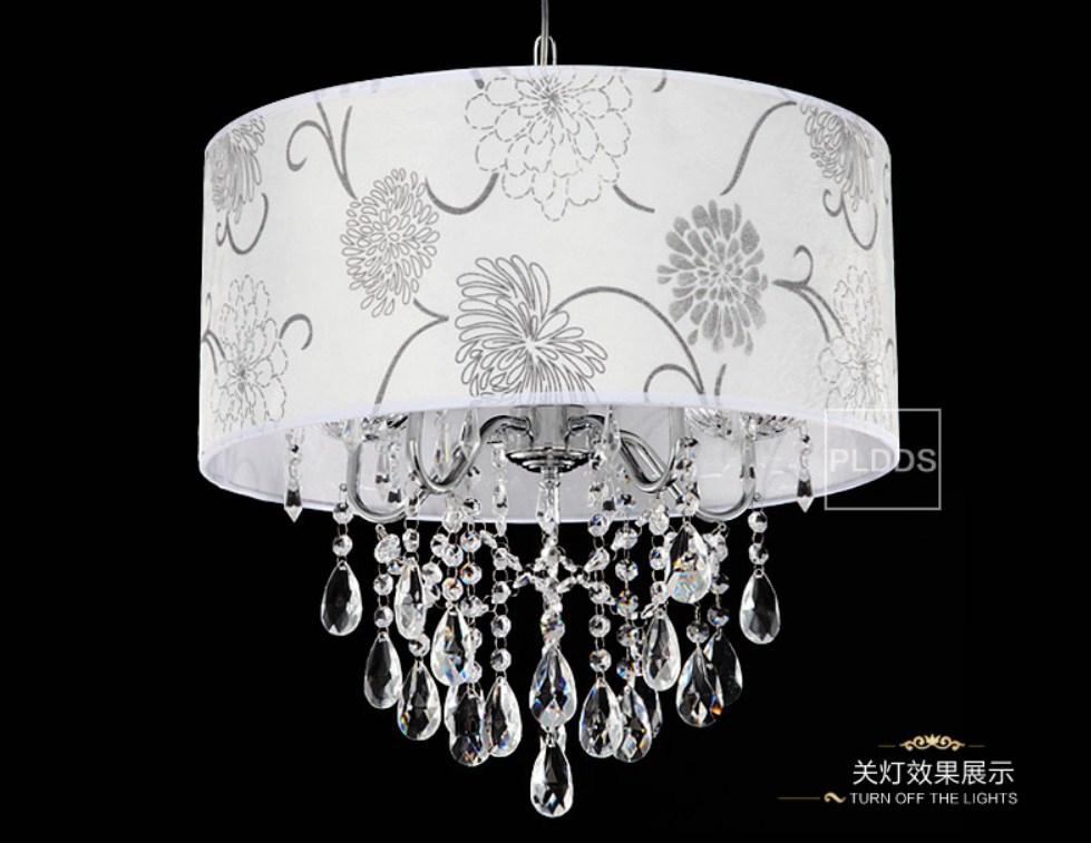 Хрустальная люстра LED Plymouth Emperor PLDDS-5066 (101-235) - 3