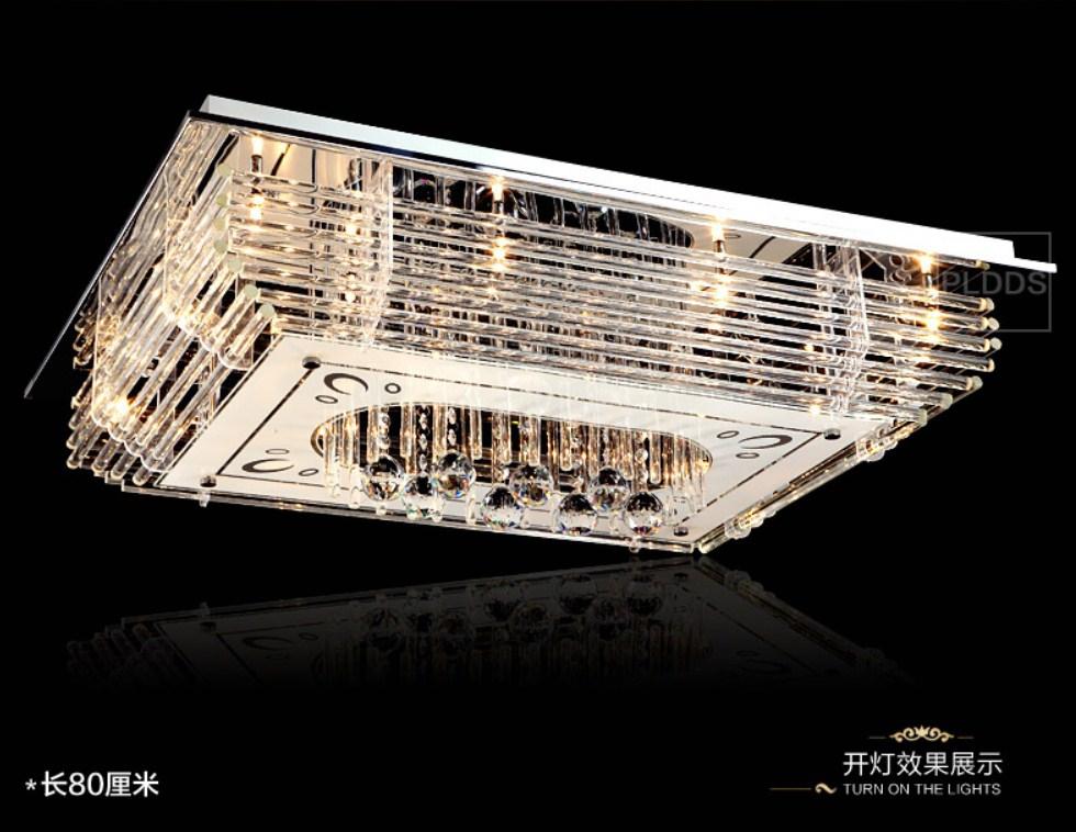 Потолочный светильник Plymouth Dili Lighting LED-6109 (101-241) - 6