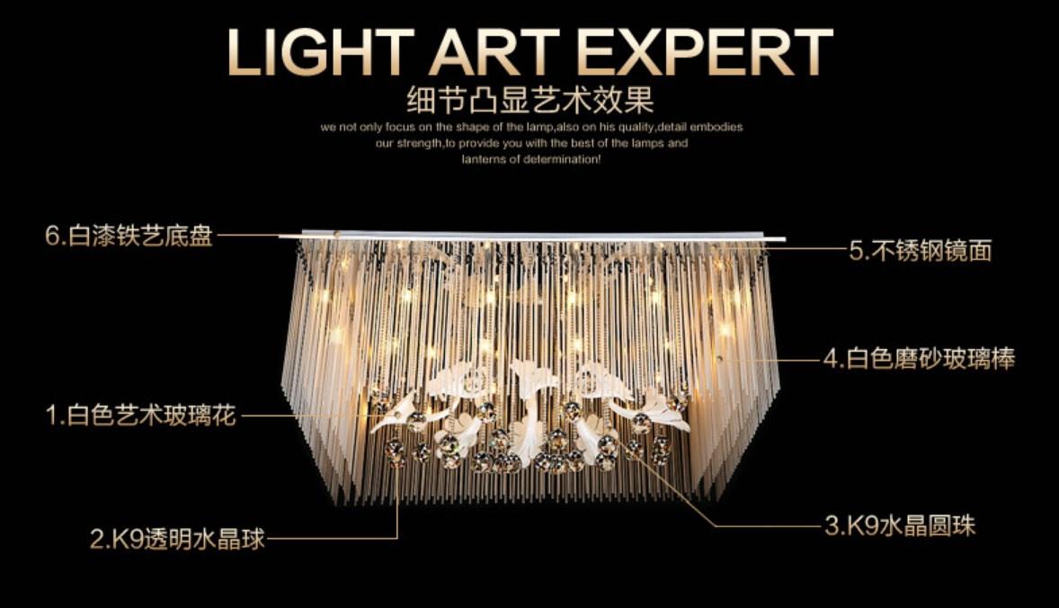 Потолочный светильник Plymouth Dili Lighting LED-7067 (101-240) - 8