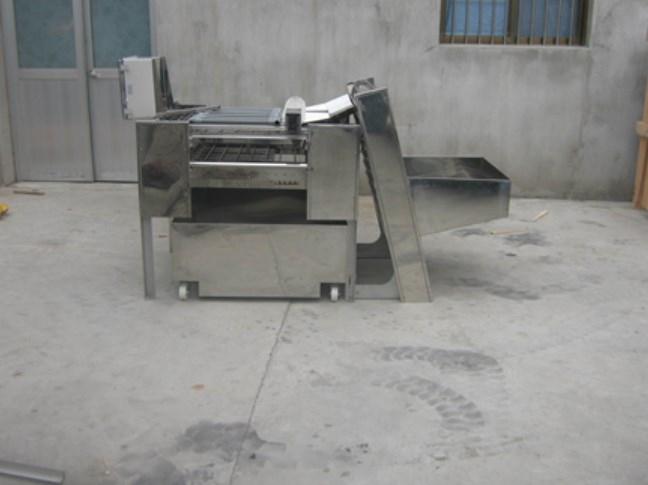 Машина для очистки куриных яиц ET-208 (111-100) - 1