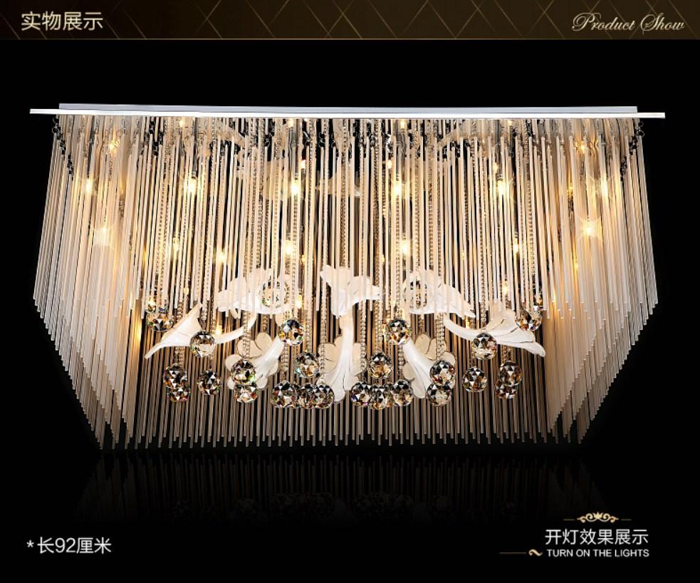 Потолочный светильник Plymouth Dili Lighting LED-7067 (101-240) - 3