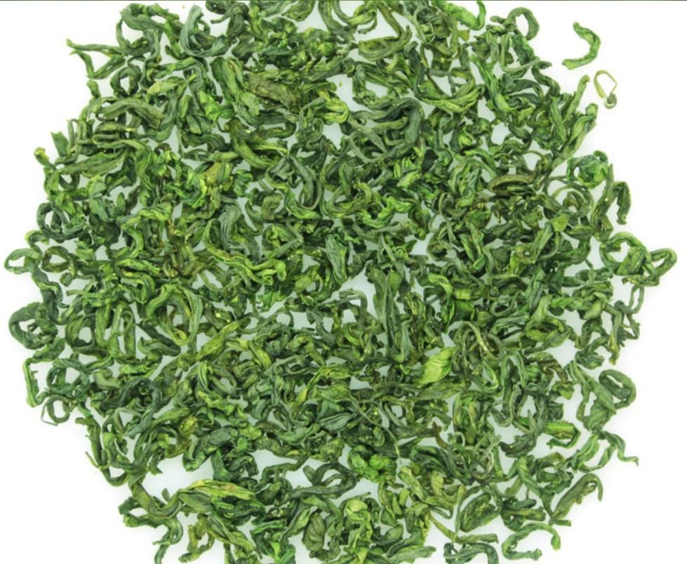 Новый зеленый чай 2016 Qing Cheng Tang (121-102) - 2