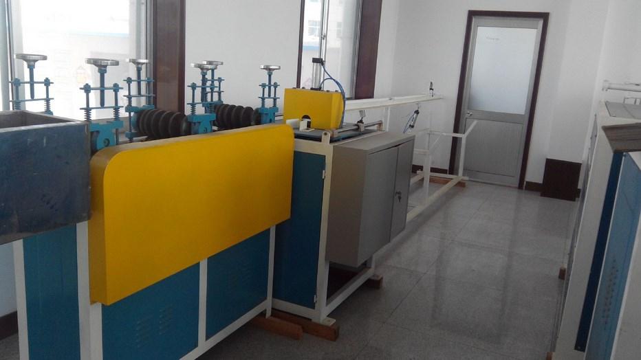 Оборудование для производства пластиковых труб - 3