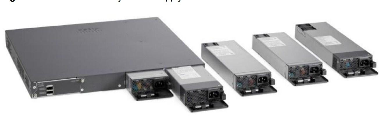 Коммутатор Cisco Catalyst WS-C2960X-24TD-L (134-205) - 6