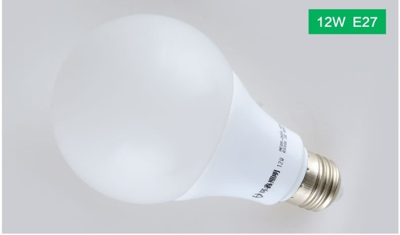 Светодиодные лампы LED-E14-E27-5730-2835 (101-201-4) - 3