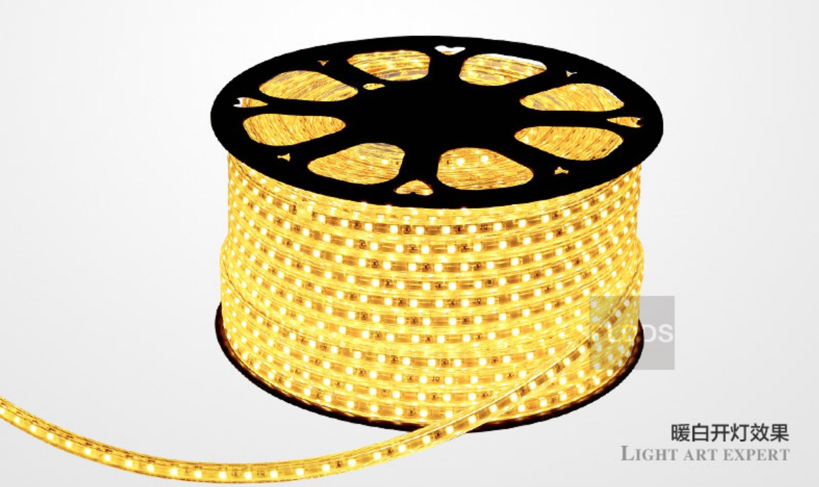 Светодиодная лента Plymouth Dili Lighting LED-SMD-5050 (101-245) - 4
