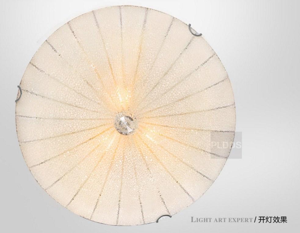 Светодиодные потолочные светильники LED-5376 (101-248) - 2