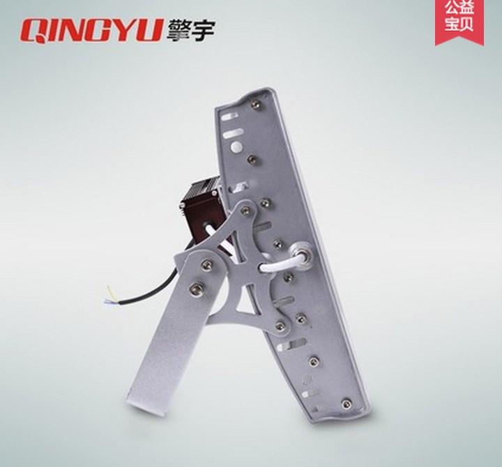 Светодиодный светильник прожектор LED Qingyu 28W-196W (115-106) - 2