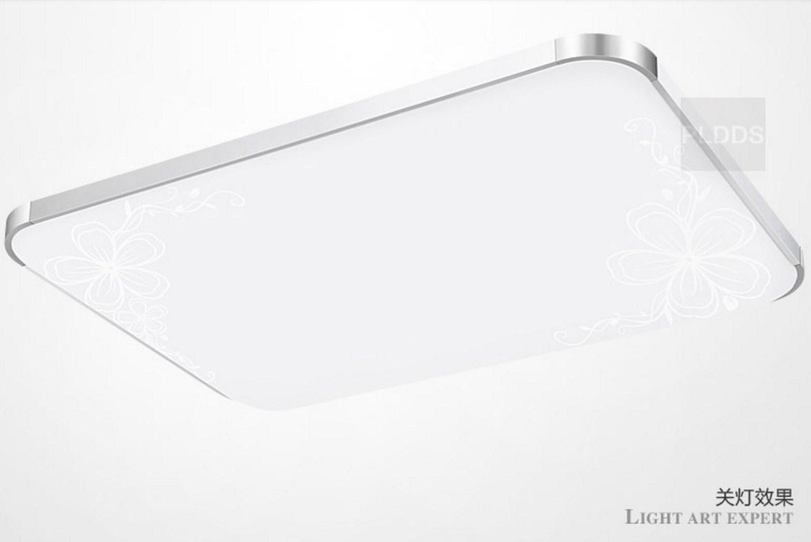 Светодиодные потолочные светильники LED-2305 (101-234) - 6
