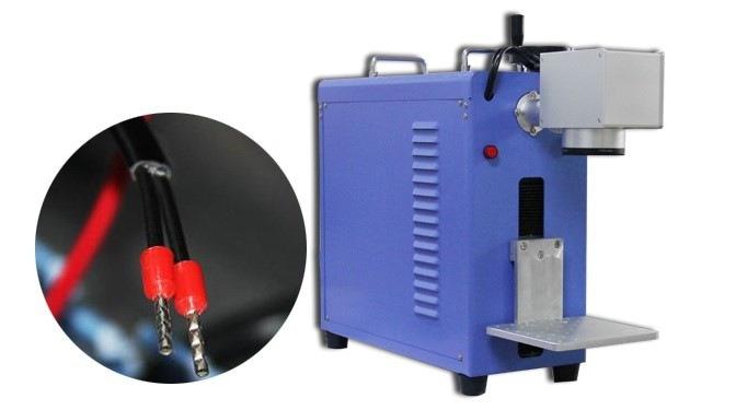 Лазерный гравировальный/режущий станок LT-F10/20 (103-11) - 2