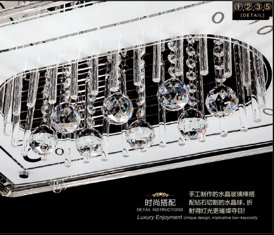 Потолочный светильник Plymouth Dili Lighting LED-6109 (101-241) - 13