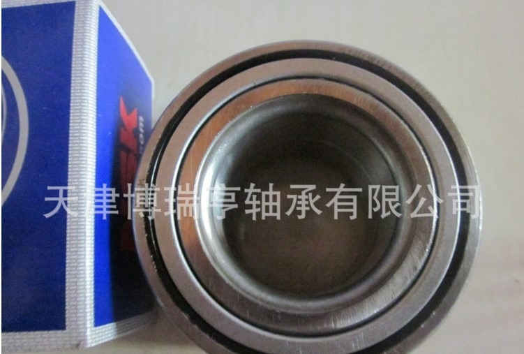 Подшипник ступицы роликовый NSK 40BWD12CA88 (107-100) - 2