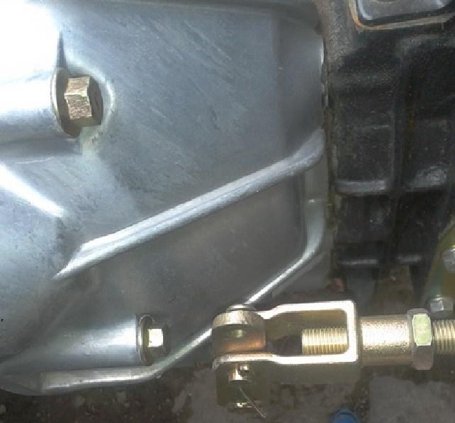 Двигатель дизельный ФОТОН BJ493ZQ3 на базе ISUZU (106-103) - 5