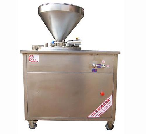 Технологическая линия  для производства колбасы - 600 кг в 1 смену (111-121) - 1