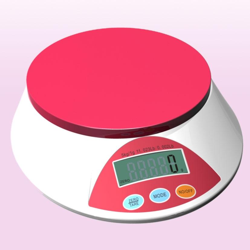 Напольные и настольные торговые электронные весы - 3