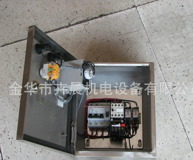 Электрощитовое оборудование - 1