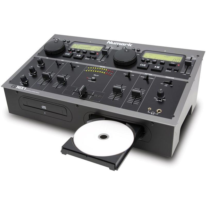Оборудование для ночного клуба и DJ контроллер - 4