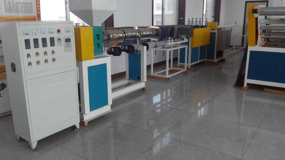 Оборудование для производства пластиковых труб - 7