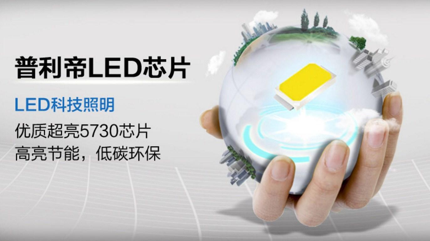 Светодиодные потолочные светильники LED-9003 (101-246) - 7